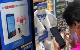 Thử nghiệm ra mắt đồng tiền số, Trung Quốc phát cho mỗi người dân 30 USD để mua sắm