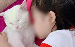 """Học theo trò chơi """"treo cổ"""" trên Youtube, bé gái 5 tuổi ở TP.HCM tử vong thương tâm"""