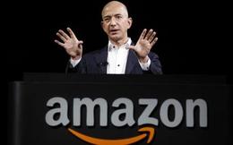 Đế chế Amazon kiếm tiền như thế nào?
