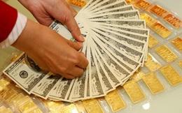 Giá vàng và USD đồng loạt tăng giá