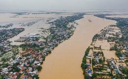 Hà Tĩnh, Quảng Bình, Quảng Trị có thể mưa đặc biệt to