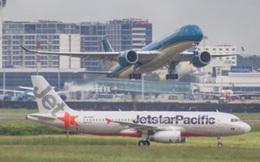 Khách phản ứng vào web Vietnam Airlines mua vé lại phải bay hãng giá rẻ khác