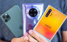 Thoát chết rồi, liệu Huawei có thể mơ trở lại đánh bại Samsung thêm lần nữa?