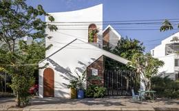 """Ngôi nhà 125m2 đẹp như resort của cặp đôi yêu nhau từ cấp ba, đầu tư 2 tỷ với thiết kế """"đưa gió vào mọi ngóc ngách"""""""
