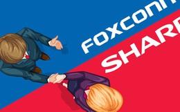 Sharp: Huyền thoại công nghệ một thời chật vật tìm lại hào quang sau khi về tay Foxconn