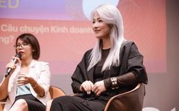 Là giảng viên NEU 3 năm, nhận nhiều định kiến khi chuyển sang ngành nightlife, Tia Liêu - Giám đốc Event 1900: Phụ nữ cũng là trụ cột trong kinh doanh