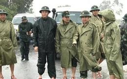 Đi vào hiểm nguy vì nhân dân - Quyết định cần thiết và dũng cảm của Thiếu tướng Nguyễn Văn Man cùng đồng đội