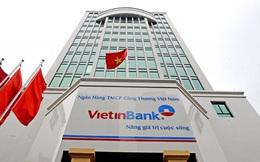 VietinBank: Lợi nhuận có thể ra đi nhưng vốn thì ở lại