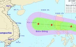 """Lũ vượt """"đại hồng thuỷ"""" năm 1979, miền Trung lại đối diện bão ập vào"""
