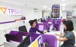 TPBank lãi hơn 3.000 tỷ đồng sau 9 tháng, tăng trưởng trên 25%