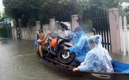 Bộ Y tế khuyến cáo người dân biện pháp phòng dịch mùa mưa lũ