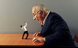 5 kiểu lãnh đạo chắc chắn sẽ làm nản lòng nhân viên cấp dưới