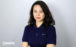 """Gặp gỡ CEO Teky Đào Lan Hương, người phụ nữ từ bỏ vị trí Phó Chủ tịch Nexttech để startup trong lĩnh vực """"3 không"""""""