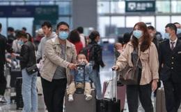 Trung Quốc đón gần 100 triệu lượt khách du lịch nội địa trong ngày nghỉ lễ đầu tiên
