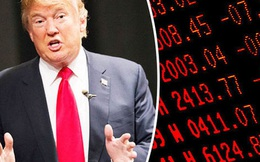Tổng thống Trump mắc Covid-19, tương lai nào cho thị trường tài chính Mỹ?