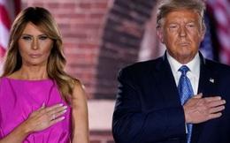 Chuyện gì sẽ xảy ra với nước Mỹ khi Tổng thống Donald Trump nhiễm Covid-19?