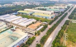 Tỉ lệ lấp đầy BĐS công nghiệp tại Tp.HCM đến 90%