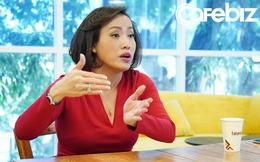 """CEO Talentnet: Phụ nữ không cần trở thành người hoàn hảo, chỉ cần """"biết người biết ta""""!"""