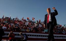 """""""Canh bạc lớn"""" của Tổng thống Trump ở bang chiến trường Pennsylvania"""
