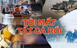 Việt Nam, Trung Quốc rồi Campuchia: Tại sao câu chuyện lũ lụt tại các quốc gia châu Á đang ngày càng trầm trọng?