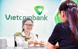 Lợi nhuận Vietcombank xuống thấp nhất 2 năm
