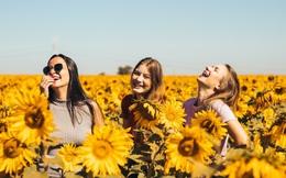 Đàn bà khôn ngoan: Ưu tiên yêu thương và trân trọng sự phát triển của bản thân