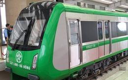 Công bố biểu đồ chạy tàu đường sắt Cát Linh - Hà Đông