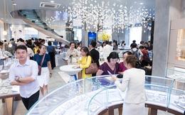 CEO PNJ Lê Trí Thông: Chúng tôi đang tối ưu hóa doanh thu từng điểm bán và xử lý những cửa hàng chưa hiệu quả, chủ yếu là Silver và cửa hàng trong TTTM