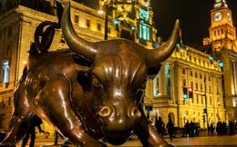 """Sàn Thượng Hải chiếm """"ngôi vương"""" về IPO trên toàn cầu"""