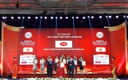 BXH 500 doanh nghiệp lợi nhuận tốt nhất Việt Nam: Top 5 không đổi, Vingroup dẫn đầu nhóm tư nhân