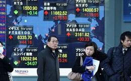 Số thương vụ bán tài sản của các doanh nghiệp Nhật Bản cao nhất trong 11 năm qua