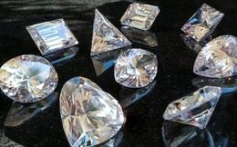 Đi du lịch không được, dân giàu chuyển sang... mua kim cương