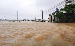 Ngân hàng Nhà nước chỉ đạo cơ cấu lại thời hạn trả nợ, xem xét miễn giảm lãi vay cho các khách hàng chịu thiệt hại vì lũ lụt