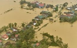 World Bank: Mỗi năm thiên tai gây thiệt hại hơn 10 tỷ đô cho Việt Nam, 60% do bão lũ