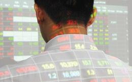 """Cổ phiếu ngân hàng tăng """"nóng"""""""