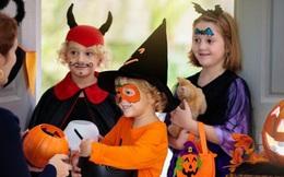 Thị trường đồ hóa trang Halloween 2020 sôi động bất chấp COVID-19