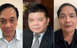 Triệu tập hơn 100 người trong phiên tòa xử đại án thất thoát hơn 1.600 tỷ tại BIDV liên quan ông Trần Bắc Hà