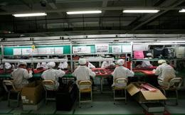 Luxshare đe dọa chiếm vị thế 'công xưởng iPhone' của Foxconn