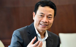 """Nút thắt nhân lực và góc nhìn khác biệt của Bộ trưởng Nguyễn Mạnh Hùng: Địa phương nên là người """"đặt ra các bài toán thông minh"""" cho doanh nghiệp"""