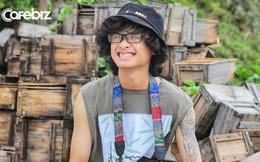 Trò chuyện cùng cựu thí sinh Olympia viết code Bluezone: 11 năm gắn bó với Bkav vì văn hóa và 'sếp Quảng', ước muốn làm 'travel blogger'