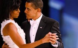 Michelle Obama: Chọn chồng như chọn đồng đội chơi bóng rổ. Hôn nhân khó khăn không đồng nghĩa với bỏ cuộc