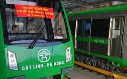 Đường sắt đô thị Cát Linh - Hà Đông xây dựng kế hoạch vận hành thử