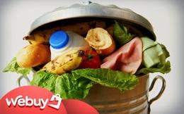 Đi ăn buffet ở nước ngoài, bạn sẽ bị phạt bao nhiêu tiền nếu để thừa thức ăn?