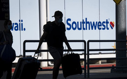 """Mùa đông 2020: """"Bài kiểm tra"""" sống còn của các hãng hàng không toàn cầu"""