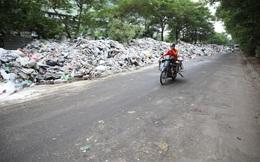 Khủng hoảng rác thải tại Hà Nội: Bàn giải pháp mãi vẫn vướng