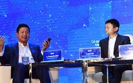 Cuộc trò chuyện giữa tỷ phú Jack Ma và ông Trương Gia Bình tiết lộ công thức 'từ 0 đến 1' để khởi nghiệp thành công