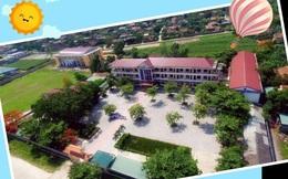 """""""Ấm lòng"""" tâm thư thầy hiệu trưởng gửi học sinh ở tâm lũ Quảng Bình: Ngày mai đi học, các em không nhất thiết phải mặc đồng phục, miễn là áo quần đủ khô, đủ ấm"""