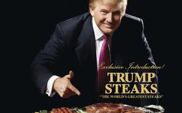 6 thương vụ kinh doanh thất bại của ông Trump