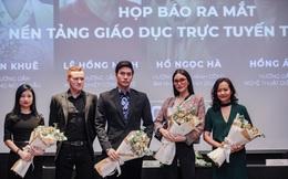 CEO VNG Lê Hồng Minh, ca sĩ Hồ Ngọc Hà cùng nhiều người nổi tiếng sẽ hướng dẫn kỹ năng nghề nghiệp và bí quyết thành công trên nền tảng TopClass