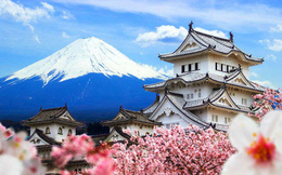 """Không tài nguyên, thiên tai thường xuyên, Nhật Bản đã """"sao chép"""" các nước khác để trở thành cường quốc như thế nào?"""